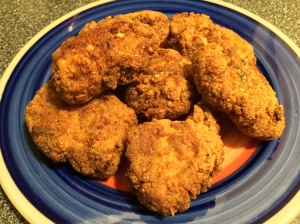masala fried chicken